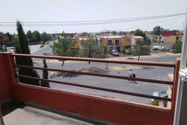 Foto de casa en venta en paseo del bosque , hacienda del bosque, tecámac, méxico, 6907285 No. 09