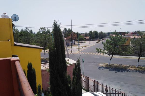 Foto de casa en venta en paseo del bosque , hacienda del bosque, tecámac, méxico, 6907285 No. 21