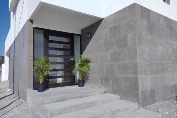 Foto de casa en venta en paseo del campo , las aves residencial and golf resort, pesquería, nuevo león, 0 No. 05