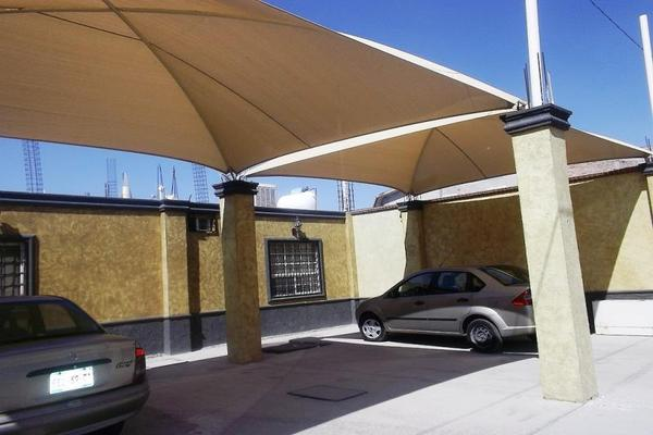 Foto de departamento en renta en paseo del charro 250, residencial la hacienda, torreón, coahuila de zaragoza, 0 No. 01