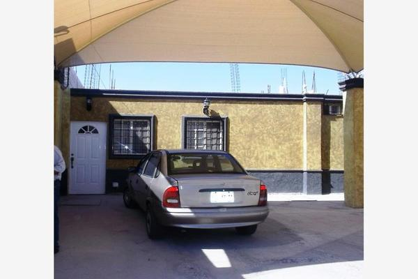 Foto de departamento en renta en paseo del charro 250, residencial la hacienda, torreón, coahuila de zaragoza, 0 No. 02