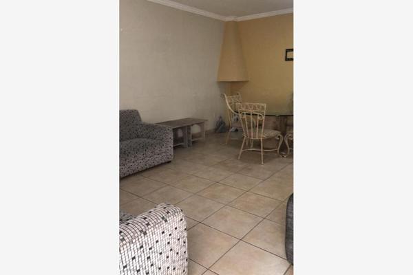 Foto de departamento en renta en paseo del charro 250, residencial la hacienda, torreón, coahuila de zaragoza, 0 No. 07