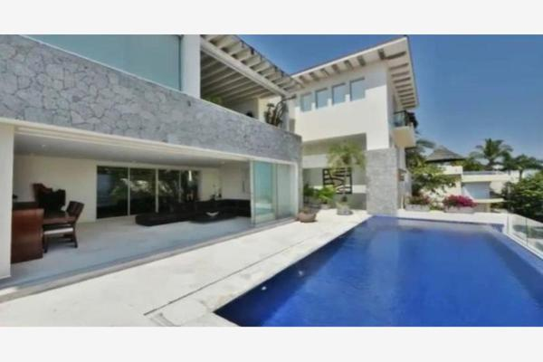Foto de casa en venta en paseo del club 1, real diamante, acapulco de juárez, guerrero, 8001952 No. 03