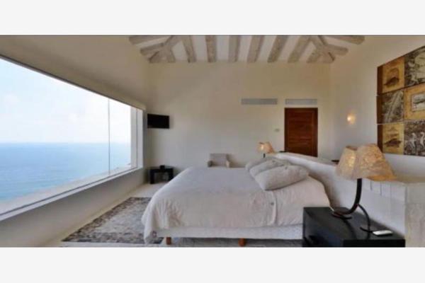 Foto de casa en venta en paseo del club 1, real diamante, acapulco de juárez, guerrero, 8001952 No. 10