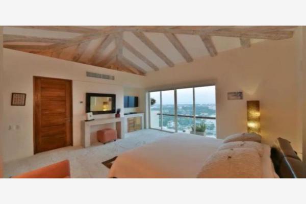 Foto de casa en venta en paseo del club 1, real diamante, acapulco de juárez, guerrero, 8001952 No. 27