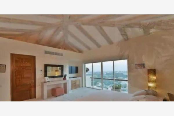 Foto de casa en venta en paseo del club 1, real diamante, acapulco de juárez, guerrero, 8001952 No. 28