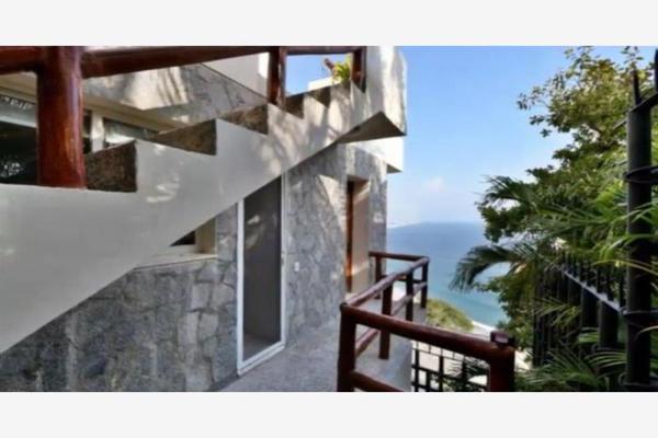 Foto de casa en venta en paseo del club 1, real diamante, acapulco de juárez, guerrero, 8001952 No. 34