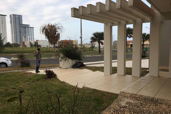 Foto de casa en venta en paseo del conchal , playas de conchal, alvarado, veracruz de ignacio de la llave, 14035260 No. 02