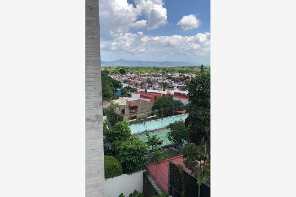 Foto de departamento en venta en paseo del conquistador -, lomas de cortes, cuernavaca, morelos, 5628096 No. 07