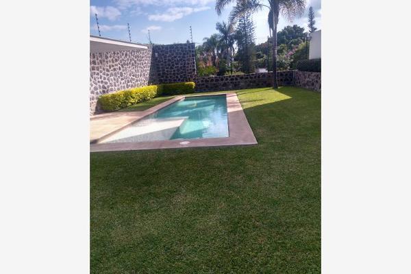 Foto de departamento en venta en paseo del conquistador -, lomas de cortes, cuernavaca, morelos, 5628096 No. 11