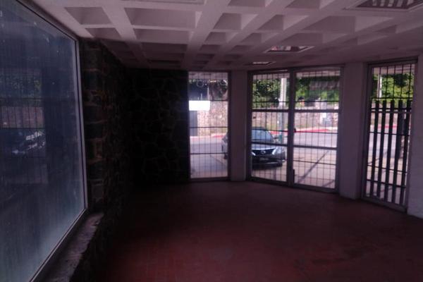 Foto de oficina en renta en paseo del conquistador s, lomas de cortes, cuernavaca, morelos, 8017665 No. 01
