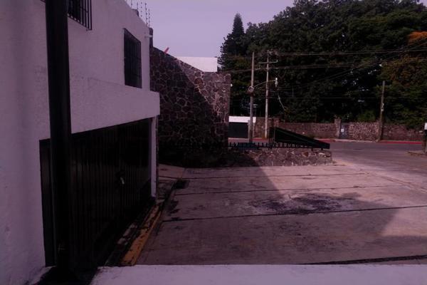Foto de oficina en renta en paseo del conquistador s, lomas de cortes, cuernavaca, morelos, 8017665 No. 03