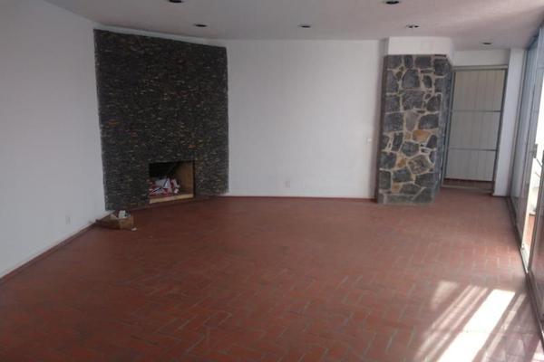 Foto de oficina en renta en paseo del conquistador s, lomas de cortes, cuernavaca, morelos, 8017665 No. 04