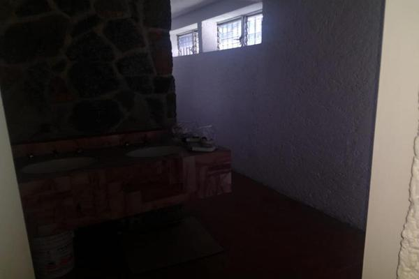 Foto de oficina en renta en paseo del conquistador s, lomas de cortes, cuernavaca, morelos, 8017665 No. 05