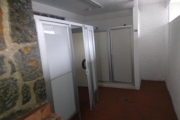 Foto de oficina en renta en paseo del conquistador s, lomas de cortes, cuernavaca, morelos, 8017665 No. 06