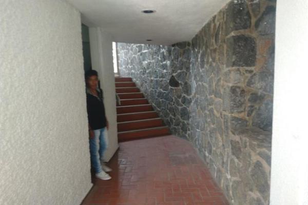 Foto de oficina en renta en paseo del conquistador s, lomas de cortes, cuernavaca, morelos, 8017665 No. 07