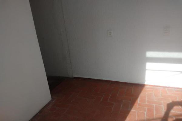 Foto de oficina en renta en paseo del conquistador s, lomas de cortes, cuernavaca, morelos, 8017665 No. 08