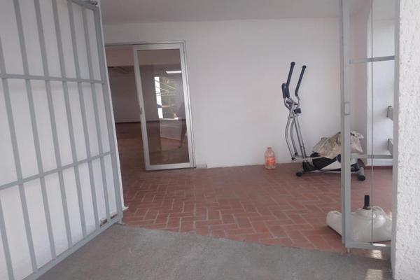 Foto de oficina en renta en paseo del conquistador s, lomas de cortes, cuernavaca, morelos, 8017665 No. 09