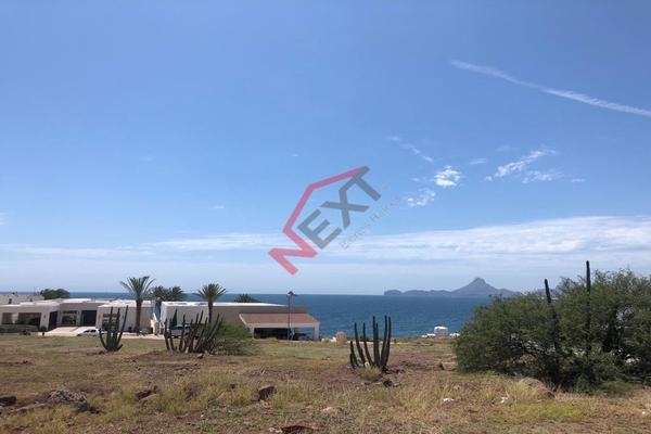 Foto de casa en venta en paseo del coral 48, arrecifes, guaymas, sonora, 16859021 No. 02