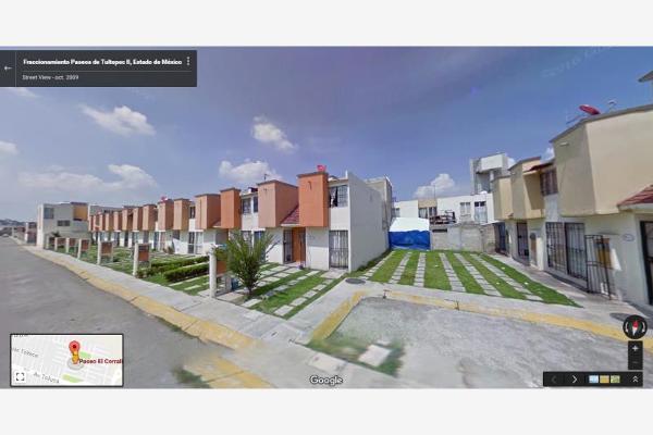 Foto de casa en venta en paseo del corralito 23, paseos de tultepec i, tultepec, méxico, 3071027 No. 02