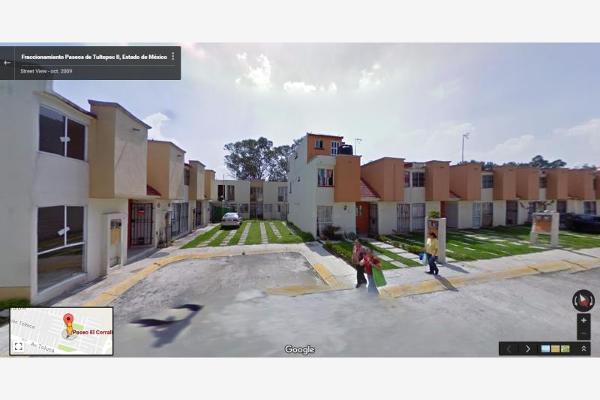 Foto de casa en venta en paseo del corralito 23, paseos de tultepec i, tultepec, méxico, 3071027 No. 03