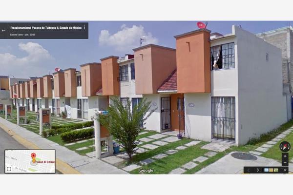 Foto de casa en venta en paseo del corralito 23, paseos de tultepec i, tultepec, méxico, 3071027 No. 04