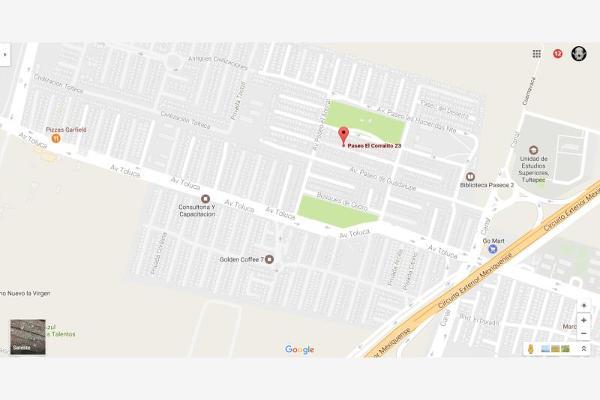 Foto de casa en venta en paseo del corralito 23, paseos de tultepec i, tultepec, méxico, 3071027 No. 05