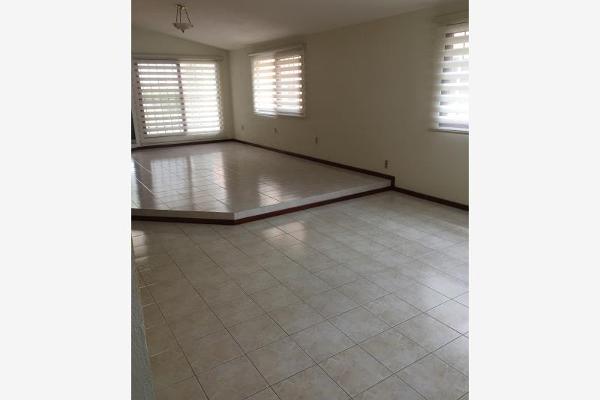 Foto de casa en renta en paseo del cristo 1110, club de golf el cristo, atlixco, puebla, 5800089 No. 02
