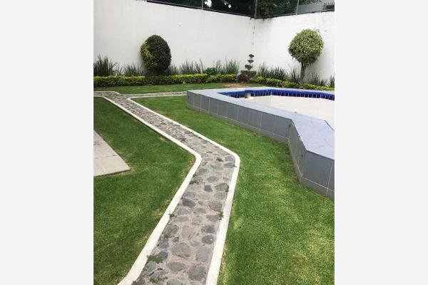 Foto de casa en renta en paseo del cristo 1110, club de golf el cristo, atlixco, puebla, 5800089 No. 05