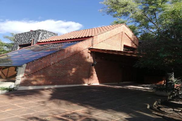 Foto de casa en venta en paseo del cristo , club de golf el cristo, atlixco, puebla, 5700811 No. 01