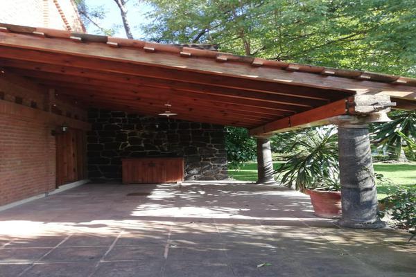 Foto de casa en venta en paseo del cristo , club de golf el cristo, atlixco, puebla, 5700811 No. 03