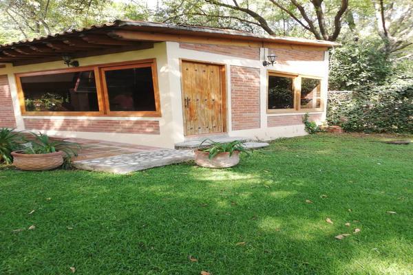 Foto de casa en venta en paseo del cristo , club de golf el cristo, atlixco, puebla, 5700811 No. 04