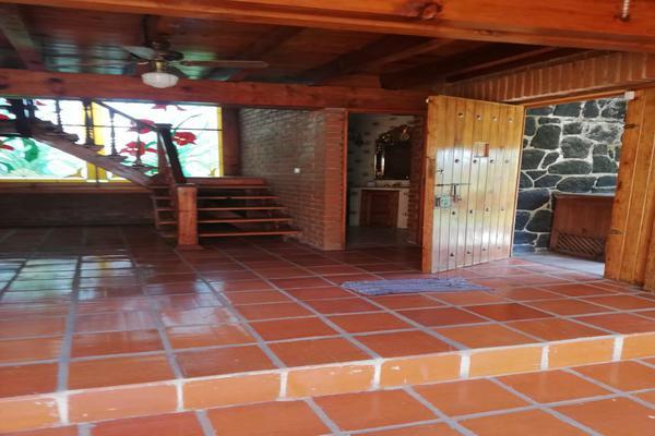 Foto de casa en venta en paseo del cristo , club de golf el cristo, atlixco, puebla, 5700811 No. 05