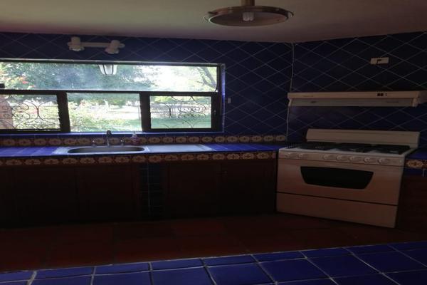 Foto de casa en venta en paseo del cristo , club de golf el cristo, atlixco, puebla, 5700811 No. 06