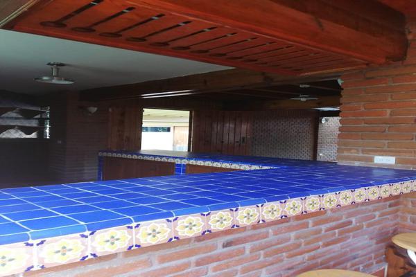 Foto de casa en venta en paseo del cristo , club de golf el cristo, atlixco, puebla, 5700811 No. 07