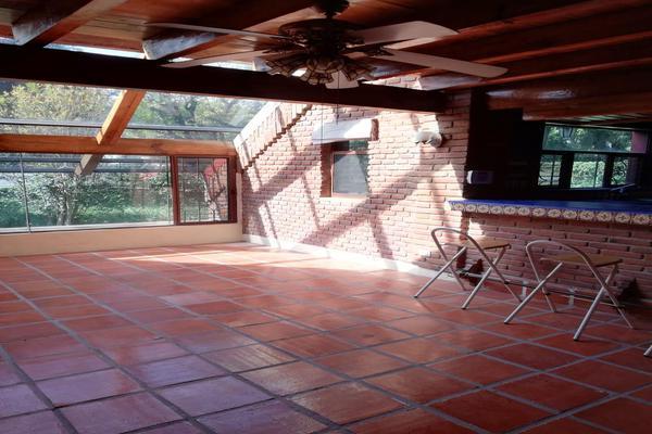 Foto de casa en venta en paseo del cristo , club de golf el cristo, atlixco, puebla, 5700811 No. 08