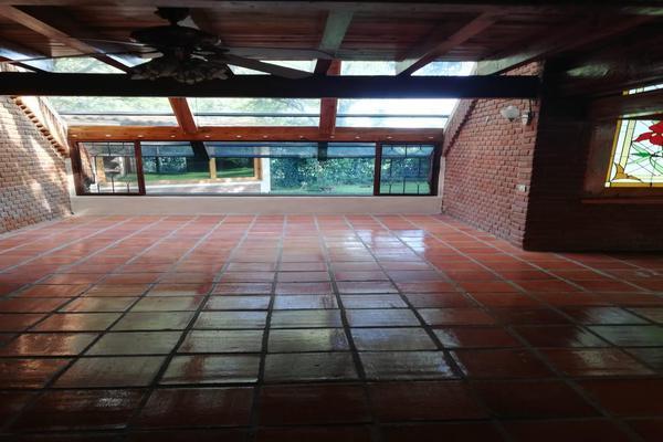 Foto de casa en venta en paseo del cristo , club de golf el cristo, atlixco, puebla, 5700811 No. 09