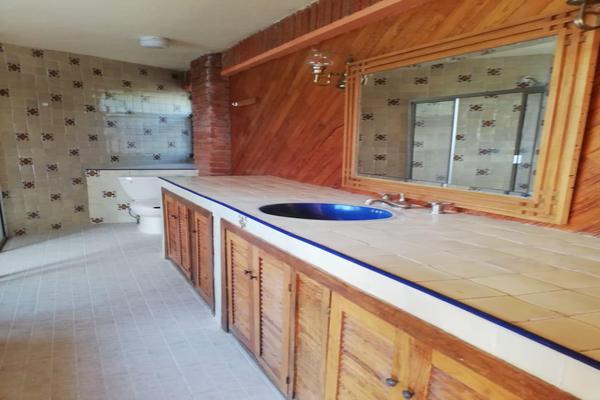 Foto de casa en venta en paseo del cristo , club de golf el cristo, atlixco, puebla, 5700811 No. 15