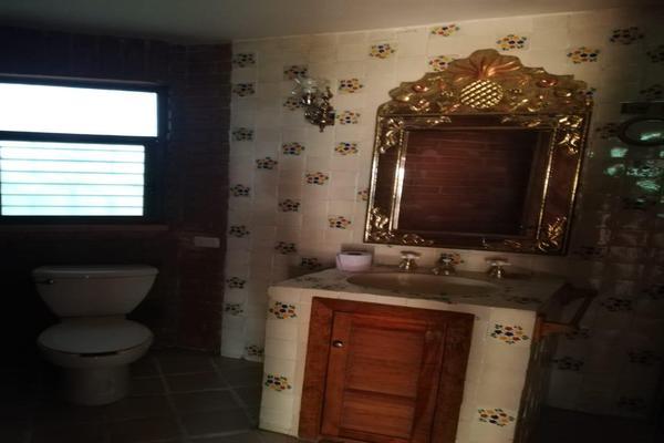 Foto de casa en venta en paseo del cristo , club de golf el cristo, atlixco, puebla, 5700811 No. 16