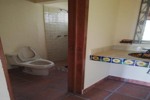 Foto de casa en venta en paseo del cristo , club de golf el cristo, atlixco, puebla, 5700811 No. 17