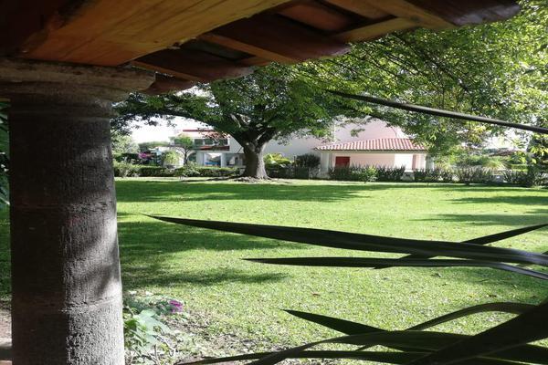 Foto de casa en venta en paseo del cristo , club de golf el cristo, atlixco, puebla, 5700811 No. 22