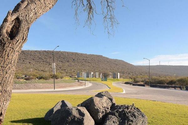 Foto de terreno habitacional en venta en paseo del cultivo, aragón ii la espiga 1001, residencial el refugio, querétaro, querétaro, 0 No. 01
