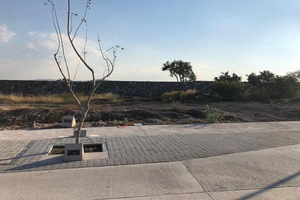 Foto de terreno habitacional en venta en paseo del cultivo, aragón ii la espiga 1001, residencial el refugio, querétaro, querétaro, 0 No. 02
