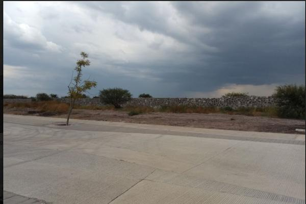 Foto de terreno habitacional en venta en paseo del cultivo, aragón ii la espiga 1001, residencial el refugio, querétaro, querétaro, 0 No. 03