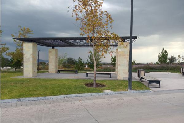 Foto de terreno habitacional en venta en paseo del cultivo, aragón ii la espiga 1001, residencial el refugio, querétaro, querétaro, 0 No. 06