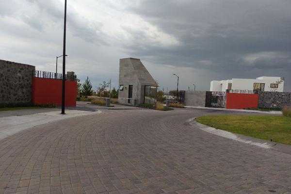 Foto de terreno habitacional en venta en paseo del cultivo, aragón ii la espiga 1001, residencial el refugio, querétaro, querétaro, 0 No. 09
