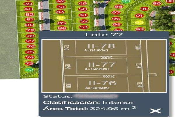 Foto de terreno habitacional en venta en paseo del cultivo, aragón ii la espiga 1001, residencial el refugio, querétaro, querétaro, 0 No. 10