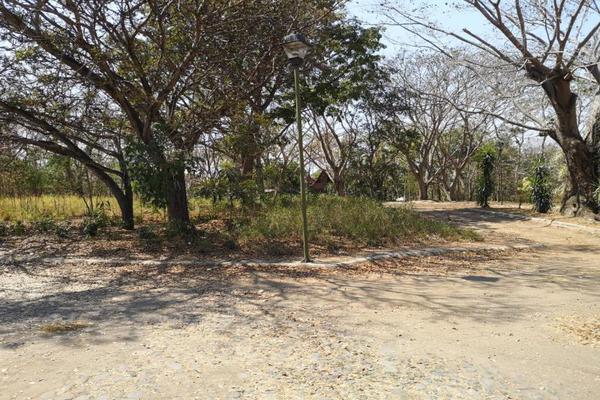 Foto de terreno habitacional en venta en paseó del fresno , campestre comala, comala, colima, 20040397 No. 04