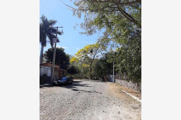 Foto de terreno habitacional en venta en paseó del fresno , campestre comala, comala, colima, 20040397 No. 07