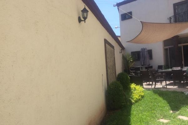 Foto de casa en venta en paseo del jardin , bugambilias, saltillo, coahuila de zaragoza, 14036441 No. 11